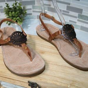 NEW UGG sandals